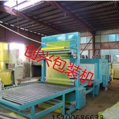 加工生产 大型包装机械-管材包装机