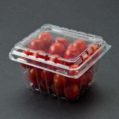 冠昌各种型号 食品吸塑包装盒水果蛋