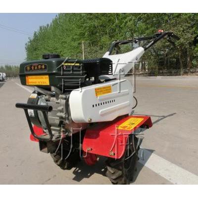 杭州耕地小农机 手扶式耕地机 小型