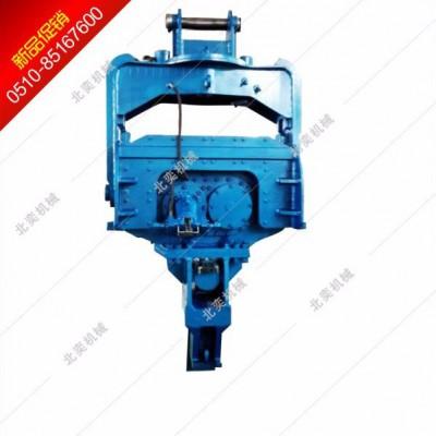 北奕 高频液压打桩机械181-1235-140