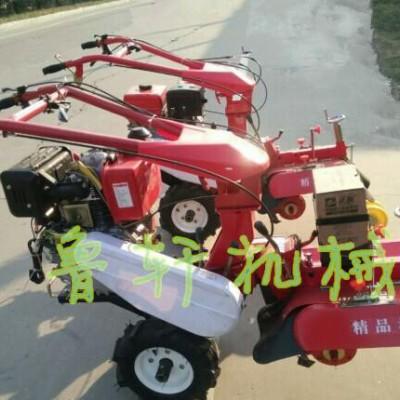 开沟起垄机  小型农用机械 农田用的