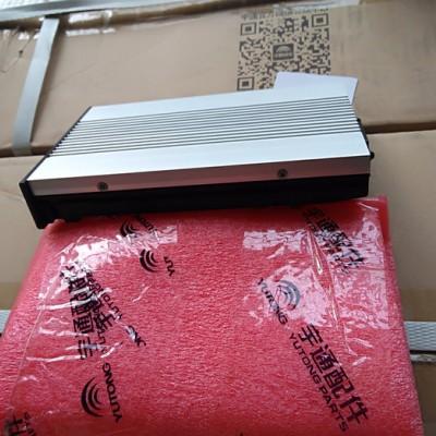 宇通配件3776-00735 HDVR800硬盘盒