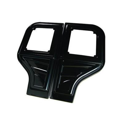 冠昌 汽车类配件厚片吸塑生产定制质