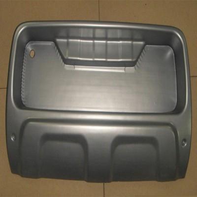 冠昌 汽车类配件厚片吸塑外壳 塑料