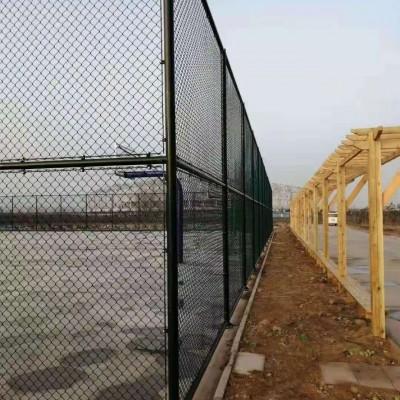 杭州体育围栏网 笼式足球围网 运动