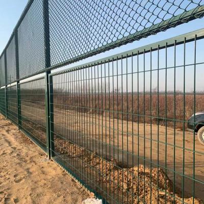 徐州体育护栏栅 篮球场防护网 足球