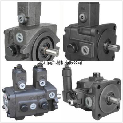 GVPF-20-70-10A台湾GroupB油泵