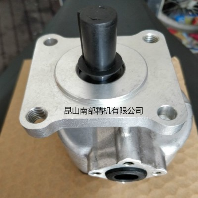 PA2RD66V210齿轮泵
