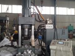 山东省全自动铝屑压块机Y创造绿色环保生活