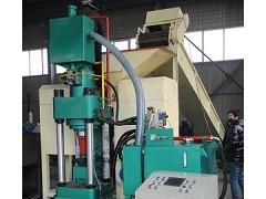 山东省全自动钢屑压块机性能油缸的组成及维护Y