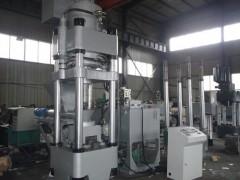 Y浙江全自动稀土压块机压制材料的规定要求