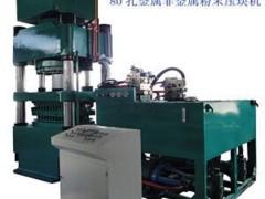 上饶市Y自动金属非金属粉末成型压块机100孔以上产量高端产