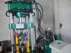 河池市Y全自动粉末成型液压机控制系统—高自动化程度